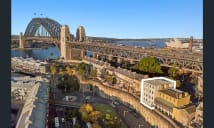 Private Office for rent 39 Lower Fort Street Dawes Point, NSW