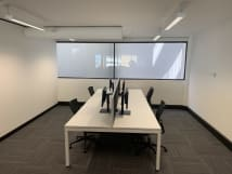Desks for rent 77 Pacific Highway North Sydney, NSW