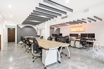 Private Office for rent 6 Bridge Street Sydney, NSW
