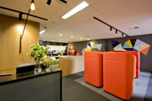Private Office for rent 350 Collins Street Melbourne, Vic