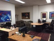 Desks for rent 65 Walker Street North Sydney, NSW