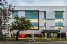 Private Office for rent 11 Lucknow Place West Perth, WA