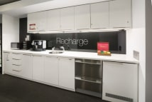 Private Office for rent 69 Ann Street Brisbane, Qld