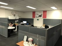 Desks for rent 18-20 Orion Road Lane Cove West, NSW