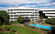 Private Office for rent 355 Scarborough Beach Road Main St, NSW
