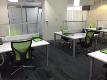 Desks for rent 44 Saint Georges Terrace Perth, WA