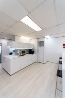 Private Office for rent 127 Creek Street Brisbane, QLD