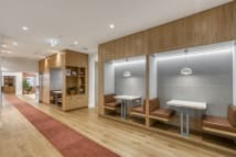 Private Office for rent 300 Murray Street Level 2 East The Wentworth Building Perth, WA