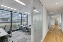 Desks for rent 300 Murray Street Level 2 East The Wentworth Building Perth, WA
