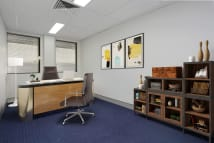 Private Office for rent 144 Marsden Street Parramatta, NSW