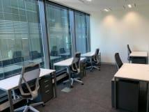 Desks for rent 699 Collins Street Melbourne, Vic