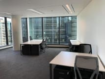 Private Office for rent 699 Collins Street Melbourne, Vic