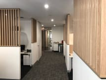 Private Office for rent 4/23 Belgrave Street Manly, NSW