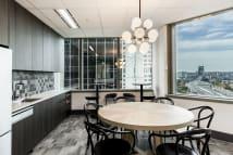 Desks for rent 207 Kent Street Sydney, NSW