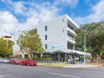 Desks for rent 35 Outram Street West Perth, WA