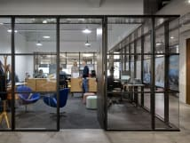 Private Office for rent 696 Bourke Street Melbourne, Vic