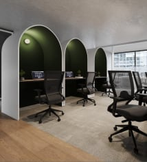 Private Office for rent 95 North Quay Brisbane, Qld
