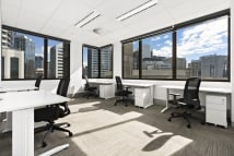 Private Office for rent 167 Eagle Street Brisbane City, QLD, Qld