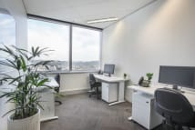 Private Office for rent 179 Turbot Street Brisbane, Qld