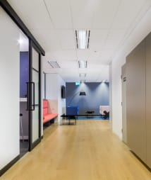Private Office for rent 330 Collins Street Melbourne, Vic