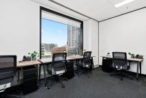 Private Office for rent 607 Bourke Street Melbourne, Vic