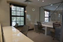 Private Office for rent 9 Harris Street Pyrmont, NSW