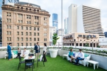 Private Office for rent 240 Queen Street Brisbane, QLD