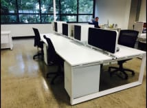 Desks for rent 100 Collins Street Alexandria, NSW