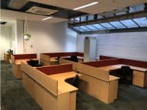 Desks for rent 60 Leicester Street Carlton, Vic