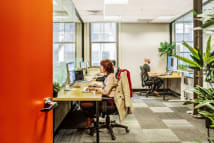 Private Office for rent 520 Bourke Street Melbourne, VIC