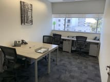 Private Office for rent 100 Havelock Street West Perth, WA