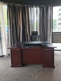Desks for rent 60 Siddeley Street Docklands, Vic