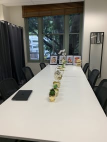 Private Office for rent 243 Pyrmont Street Pyrmont, NSW