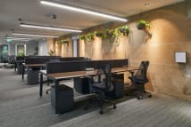 Private Office for rent 31 Alfred Street Sydney, NSW