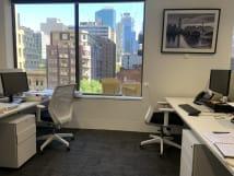 Desks for rent 360 Collins Street Melbourne, Vic