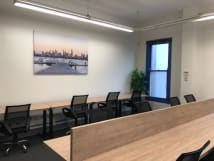Private Office for rent 26 Peel Street Collingwood, Vic