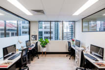 Private Office for rent 320 Adelaide Street Brisbane, Qld