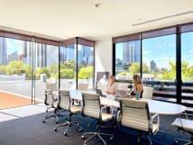 Desks for rent 2 Ross Place South Melbourne, Vic