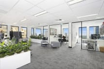 Desks for rent 66 Goulburn Street Sydney, NSW