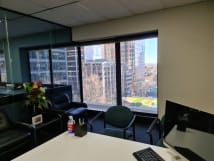 Private Office for rent 83 Mount Street North Sydney, NSW