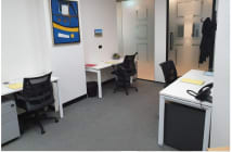 Private Office for rent 11 Queens Road Melbourne, VIC