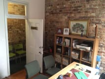 Private Office for rent 105 Edwin Street Croydon, NSW