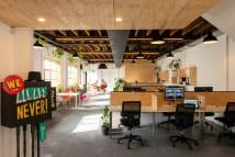 Desks for rent 2 Epsom Road Zetland, NSW