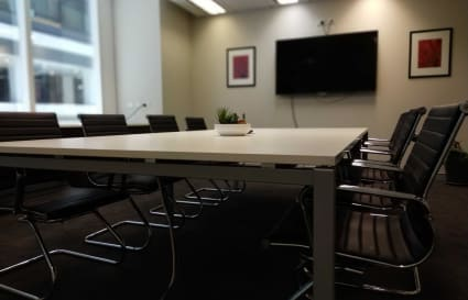 Meeting Rooms / Board Rooms