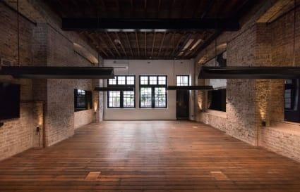Ground/Lower Ground Floor Combined