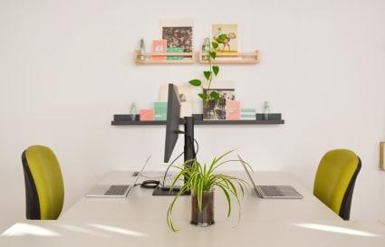 Desk Space in Marrickville