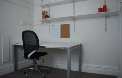 2 Person office on Manly Corso