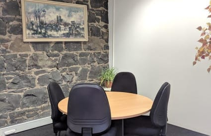 4 Person Meeting Room in Melbourne