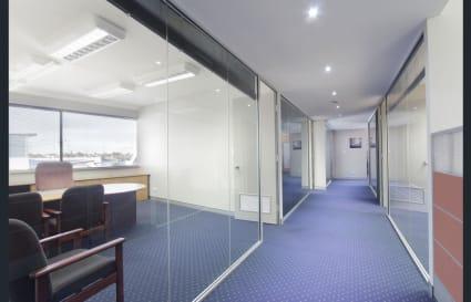 227sqm Top Floor Offices