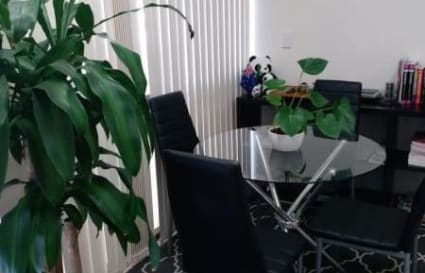 Share Office Space